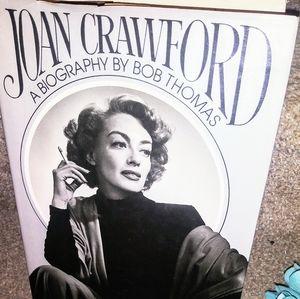 🎥 Vintage Biography of Joan Crawford 🎥